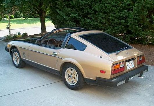 280zx rs