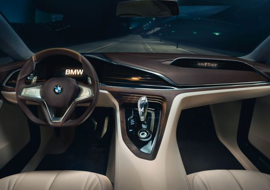 bmw vision future luxury in 14 05