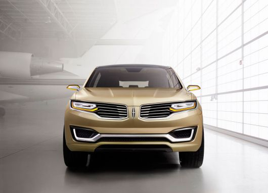 lincoln mkx 14 05