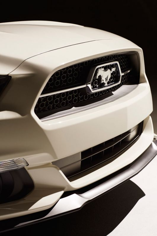 ford mustang 50 year limired edition 15 05