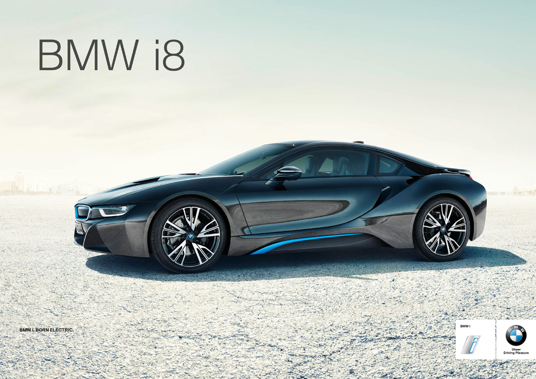 bmw i8 2014 cartype. Black Bedroom Furniture Sets. Home Design Ideas