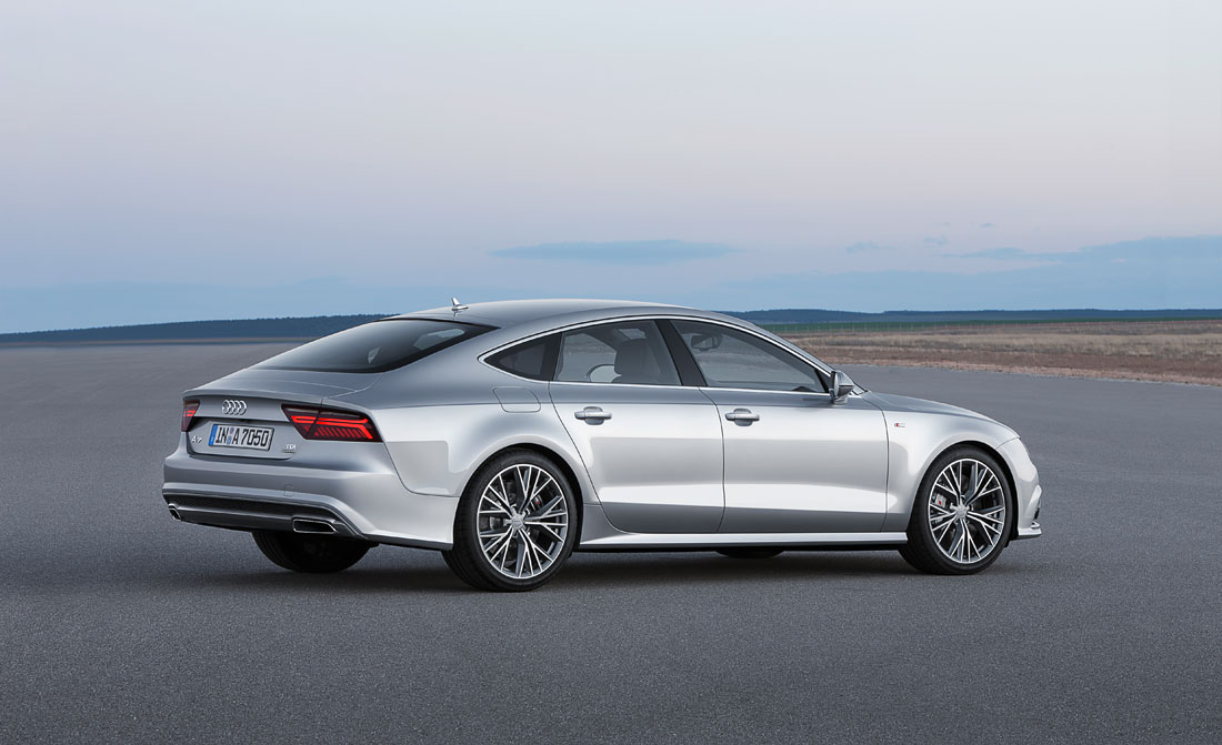 audi a7 sportback 2015 cartype. Black Bedroom Furniture Sets. Home Design Ideas