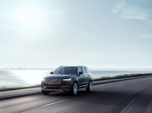 volvo xc90 first edition 15 01