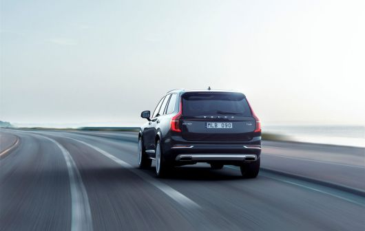 volvo xc90 first edition 15 03