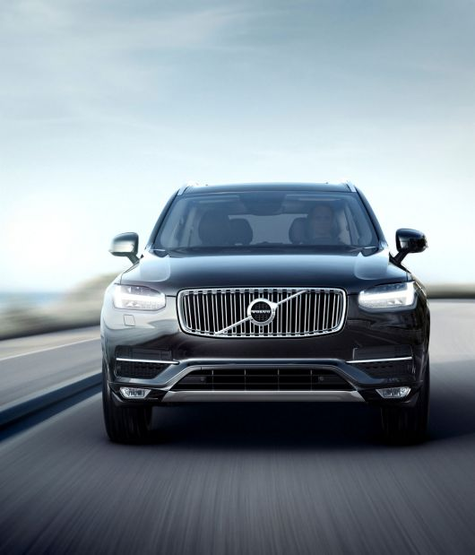 volvo xc90 first edition 15 04