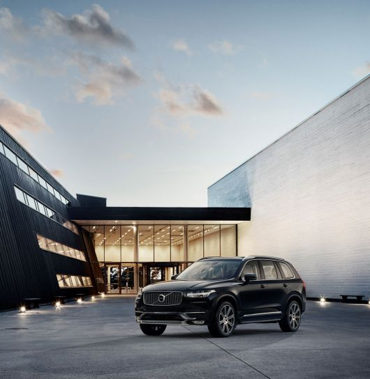 volvo xc90 first edition 15 05
