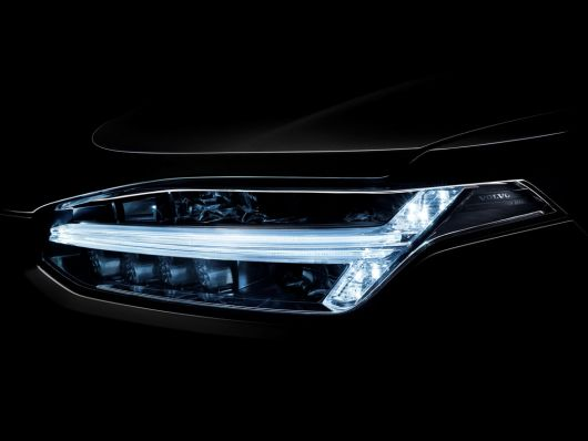volvo xc90 first edition headlight 15