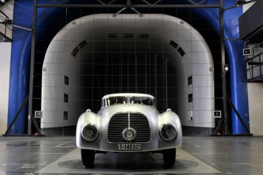 mercedes benz 540k streamliner 34 01