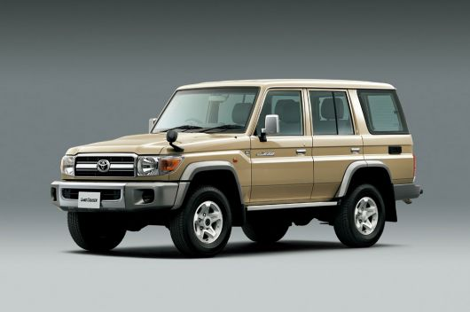 toyota land cruiser 70 15 01