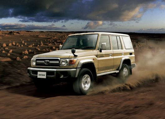 toyota land cruiser 70 15 02