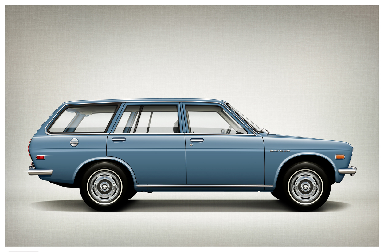 cars datsun 510 bluebird on pinterest datsun 510 bluebirds and nissan. Black Bedroom Furniture Sets. Home Design Ideas