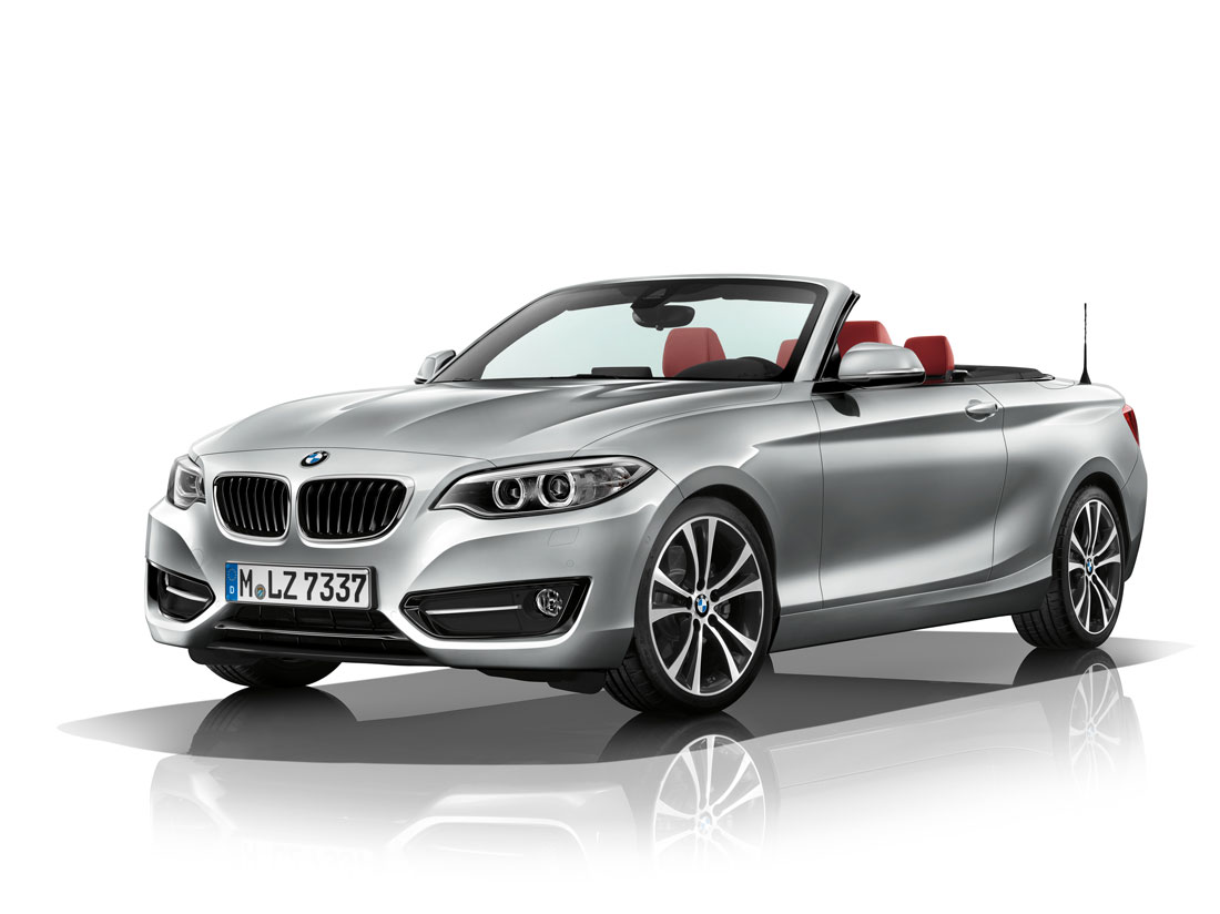 bmw 2 series convertible 2015 cartype. Black Bedroom Furniture Sets. Home Design Ideas