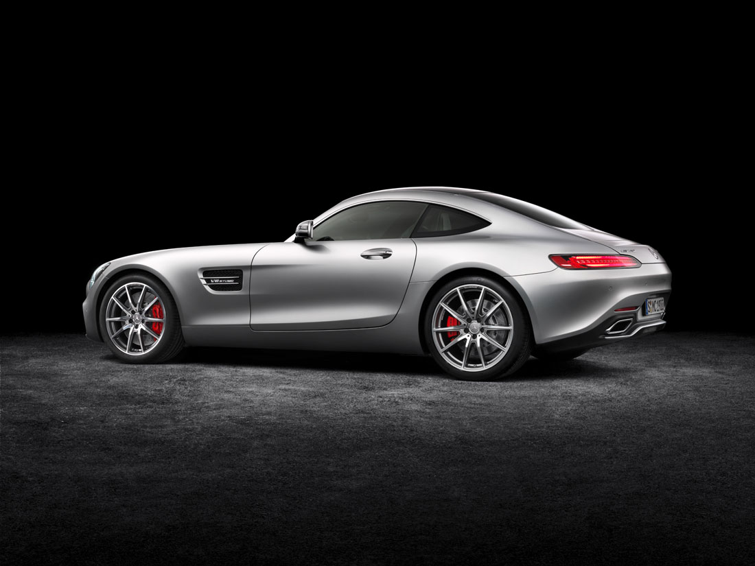 mercedes benz amg gt 2016 cartype. Black Bedroom Furniture Sets. Home Design Ideas