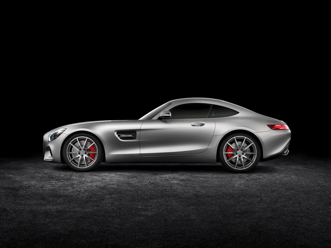 Mercedes benz amg gt 2016 cartype for Mercedes benz sports car amg