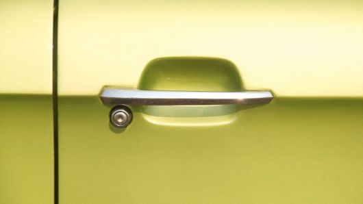 nsu ro80 door handle 69
