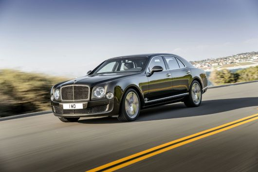bentley mulsanne speed 15 03