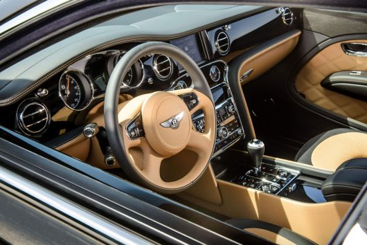 bentley mulsanne speed in 15 01