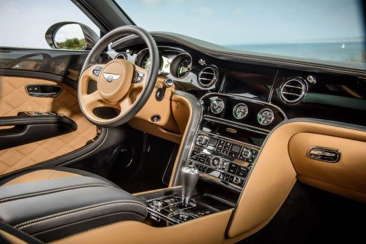 bentley mulsanne speed in 15 02