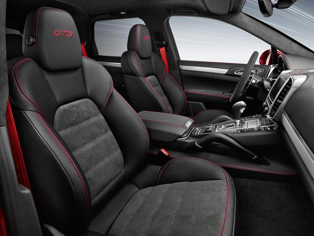 porsche cayenne gts 2015 cartype. Black Bedroom Furniture Sets. Home Design Ideas