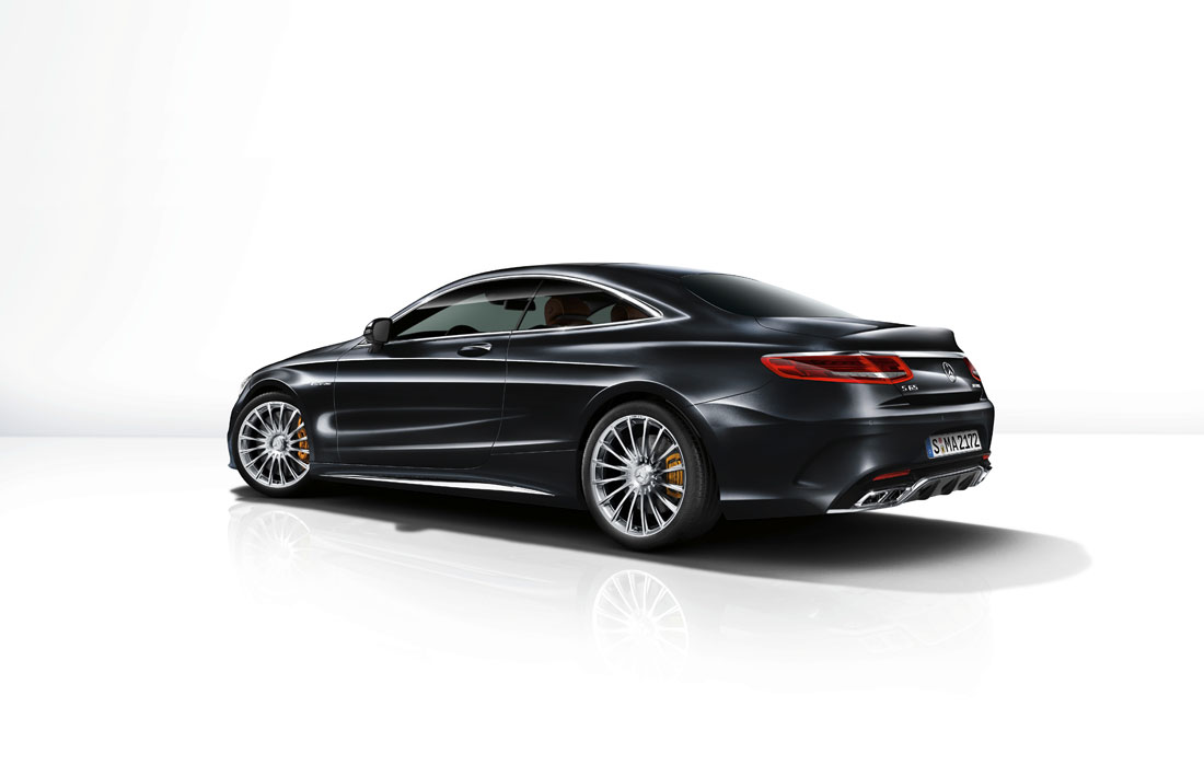 mercedes benz s65 amg coupe 2015 cartype. Black Bedroom Furniture Sets. Home Design Ideas