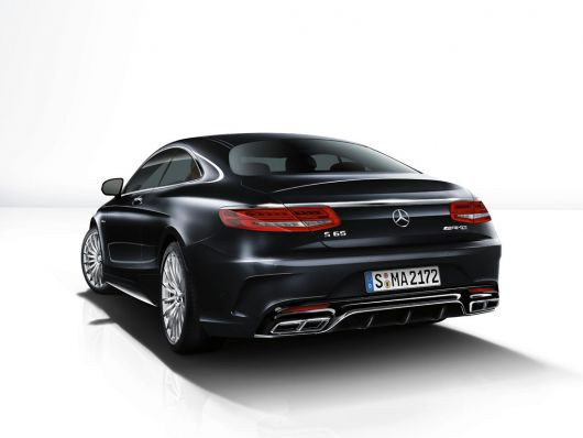 mercedes benz s65 amg coupe 15 02