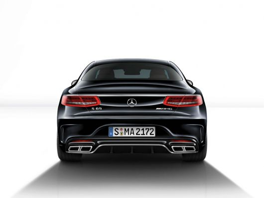 mercedes benz s65 amg coupe 15 06