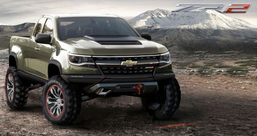 chevrolet colorado zr2 14 01