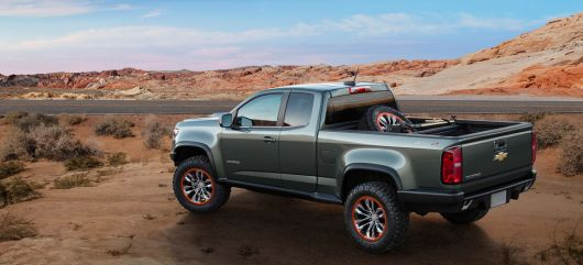 chevrolet colorado zr2 14 03
