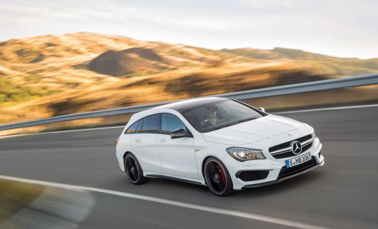 mercedes benz cla 45 amg shooting brake 15 03