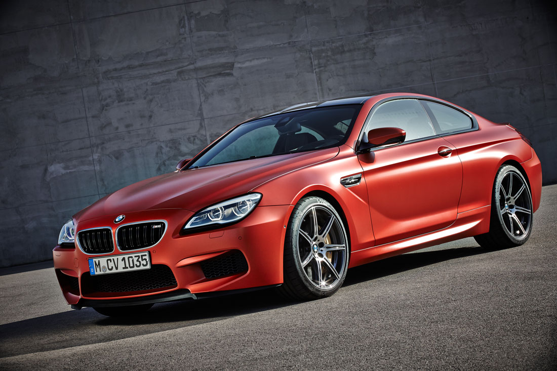 bmw m6 coupe 2015 cartype. Black Bedroom Furniture Sets. Home Design Ideas