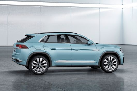 vw cross coupe gte 16 03