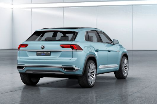 vw cross coupe gte 16 05