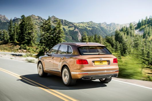bentley bentayga 16 05