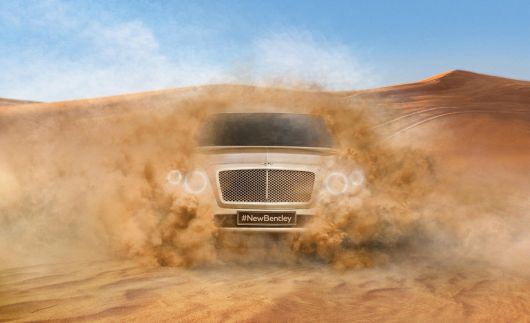 bentley bentayga 1 16