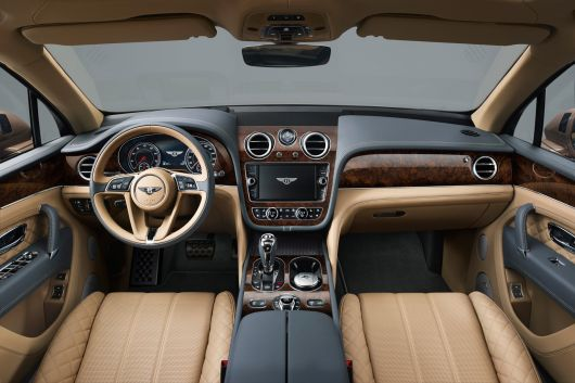 bentley bentayga in 16 01
