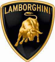 lamborghini shield