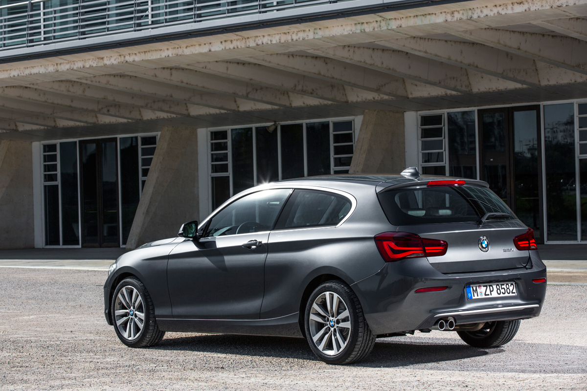 bmw 1 series 2016 cartype. Black Bedroom Furniture Sets. Home Design Ideas
