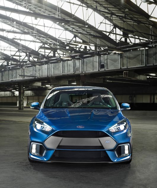 ford focus rs 16 03