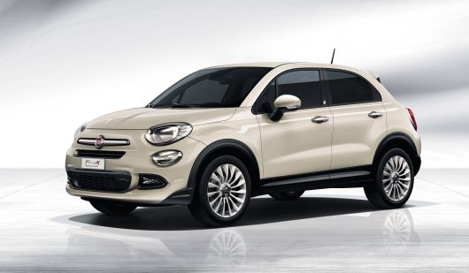fiat 500x  opening edition 15 2