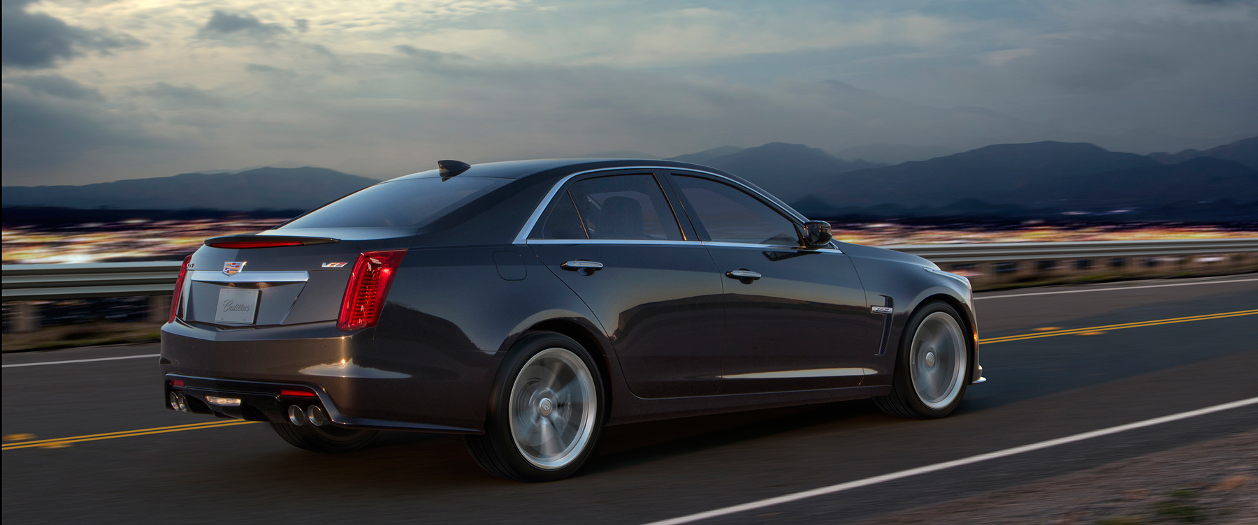 cadillac cts v sedan 2016 cartype. Black Bedroom Furniture Sets. Home Design Ideas