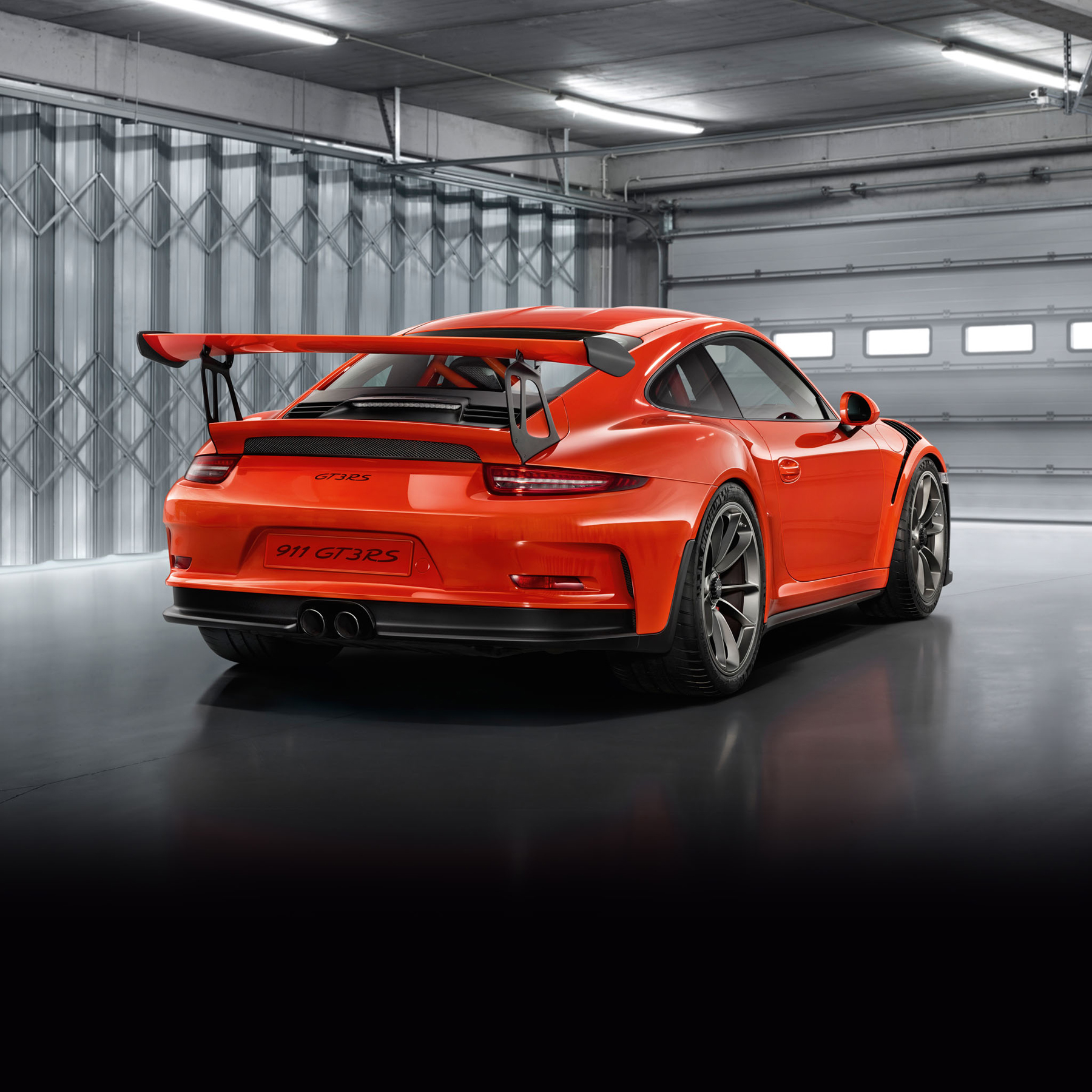 porsche 911 gt3 rs 2016 cartype. Black Bedroom Furniture Sets. Home Design Ideas