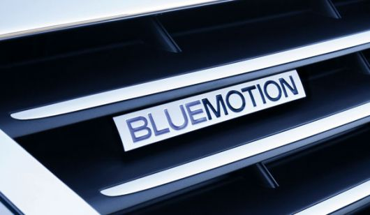 vw bluemotion emblem 2