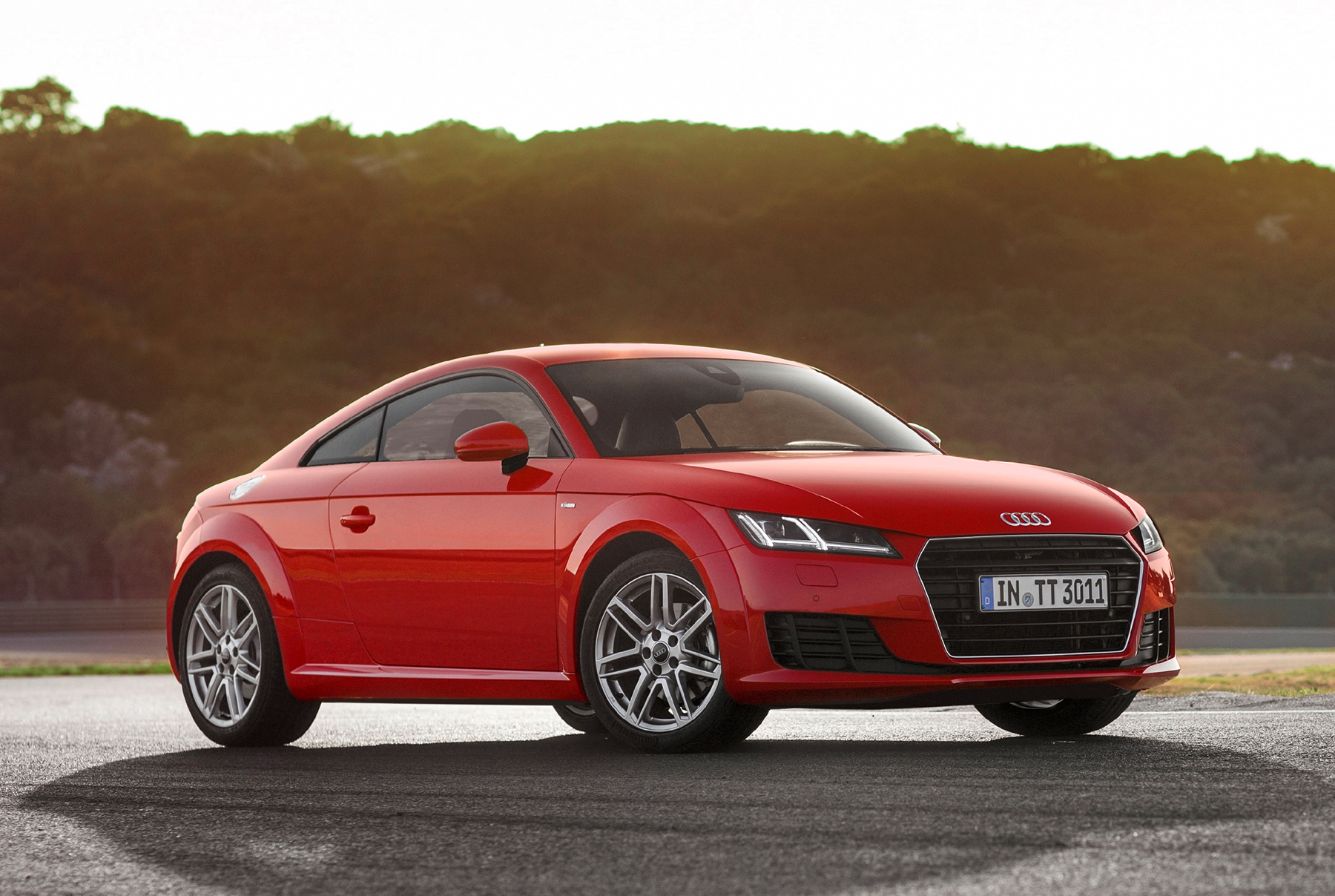 audi tt 1 8 tfsi 2015 cartype. Black Bedroom Furniture Sets. Home Design Ideas