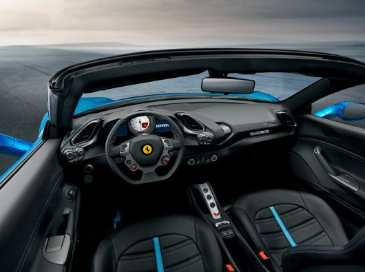 ferrari 488 spider in1 16