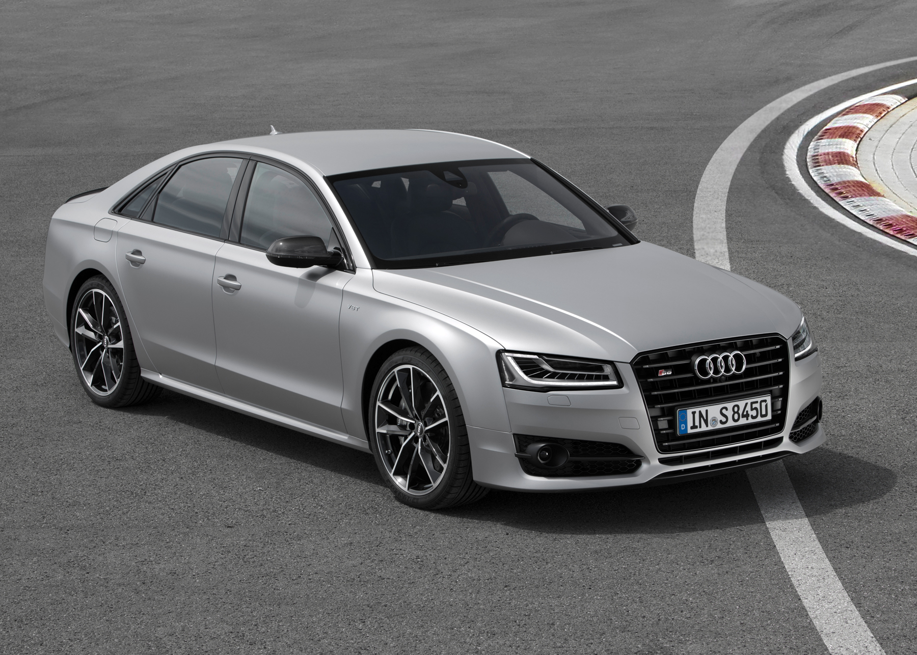 Audi S8 Plus 2016 Cartype