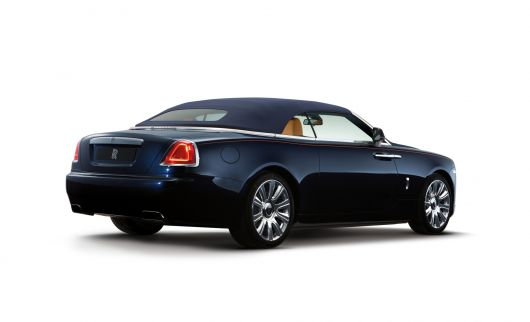 rolls royce dawn 16 02