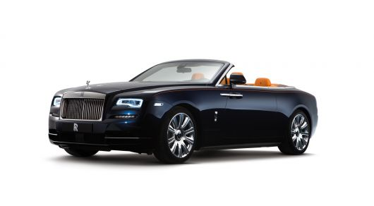 rolls royce dawn 16 03