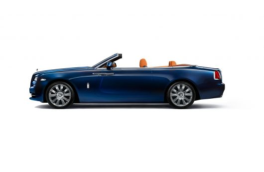 rolls royce dawn 16 06
