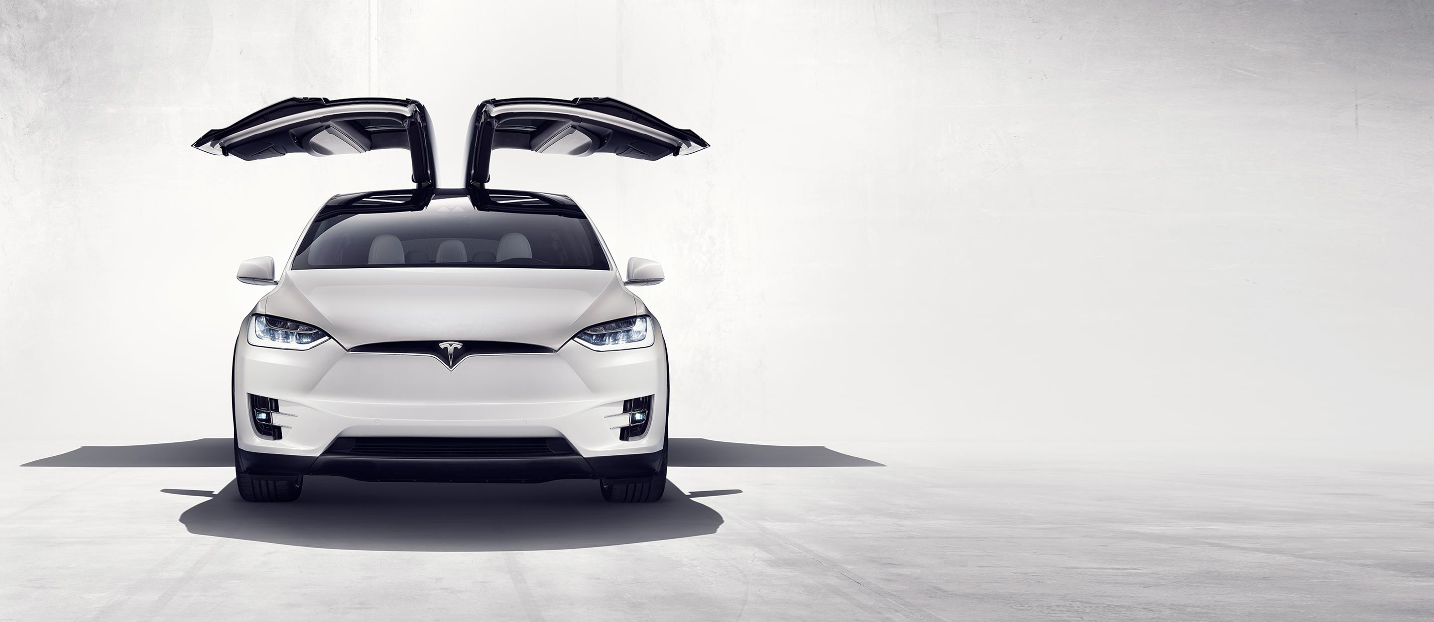 tesla model x 2016 cartype. Black Bedroom Furniture Sets. Home Design Ideas