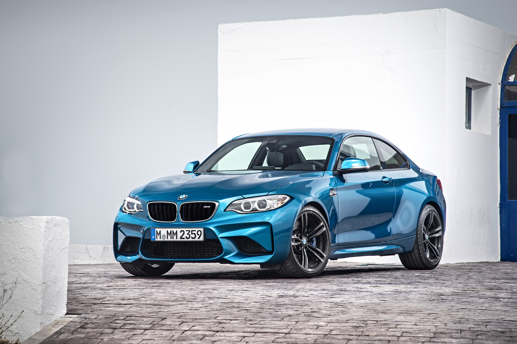 bmw m2 2016 cartype. Black Bedroom Furniture Sets. Home Design Ideas